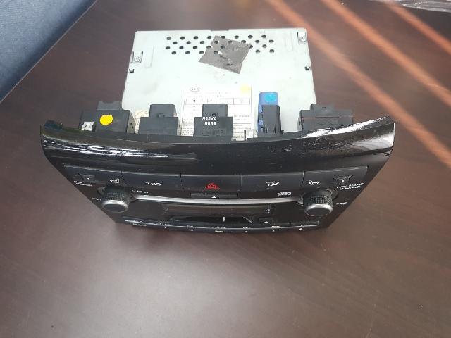 지파츠 자동차 중고부품 961603F00099 AV시스템,오디오