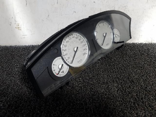 지파츠 자동차 중고부품 P56044943AF 계기판
