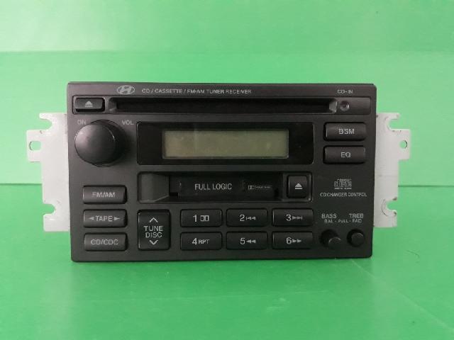 지파츠 자동차 중고부품 96180H1050 AV시스템,오디오