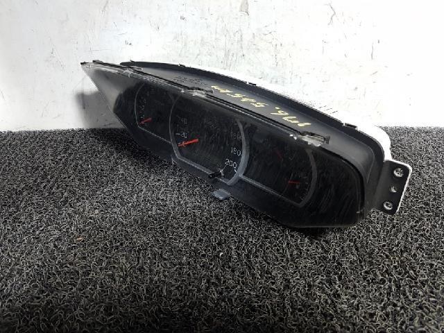 지파츠 자동차 중고부품 0K2FZ55430 계기판