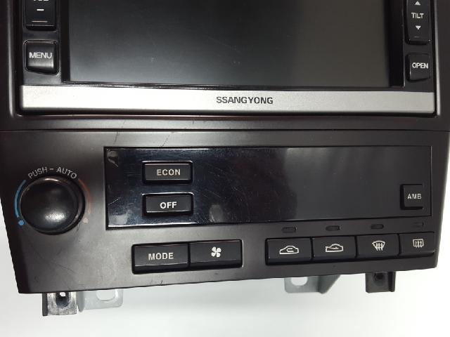 지파츠 자동차 중고부품 8920011033UAS AV시스템,오디오