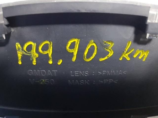 지파츠 자동차 중고부품 96647264 계기판