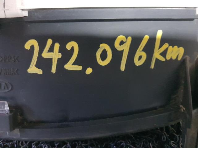 지파츠 자동차 중고부품 0K51D55430 계기판