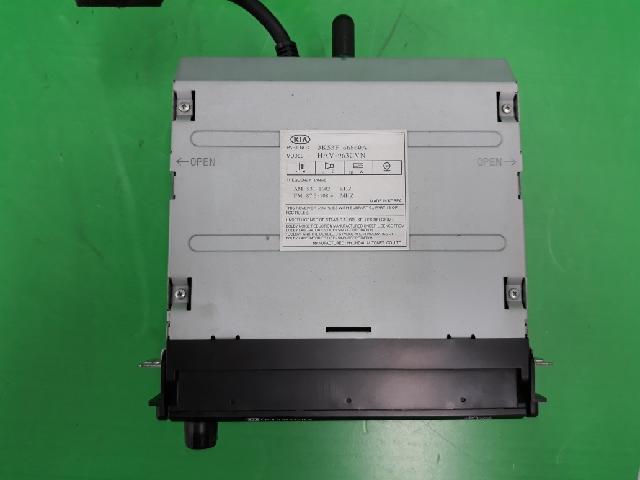 지파츠 자동차 중고부품 0K53F66860A AV시스템,오디오