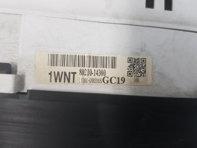 지파츠 자동차 중고부품 8021014300 계기판
