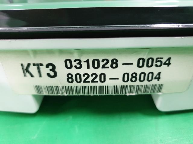 지파츠 자동차 중고부품 8022008004 계기판