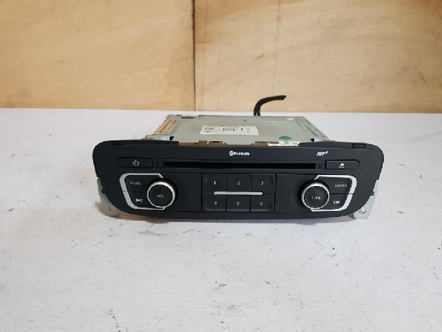 지파츠 자동차 중고부품 281159615R AV시스템,오디오