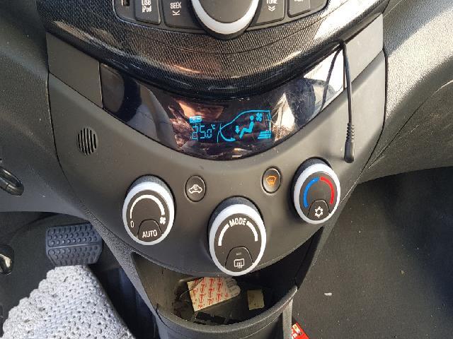 지파츠 자동차 중고부품 95954638 히터에어컨컨트롤스위치