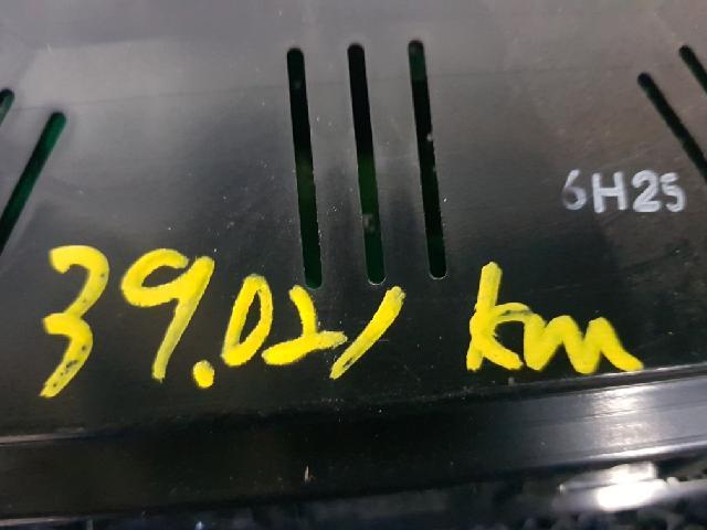 지파츠 자동차 중고부품 248109184R 계기판