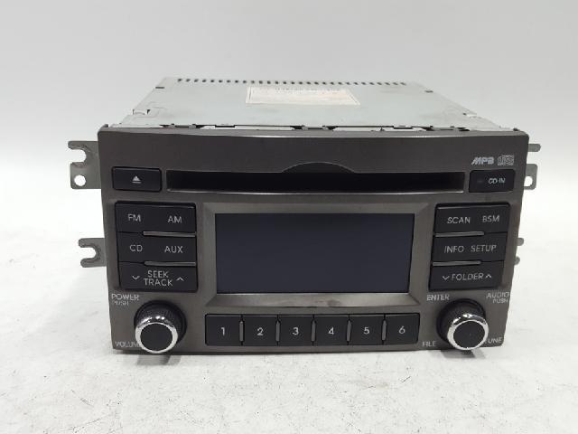 지파츠 자동차 중고부품 961602G505AFJ AV시스템,오디오