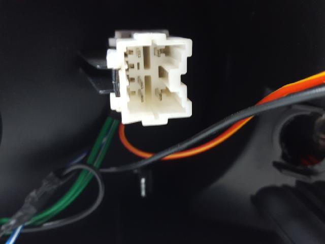 지파츠 자동차 중고부품 9240129500 컴비네이션램프,후미등,데루등