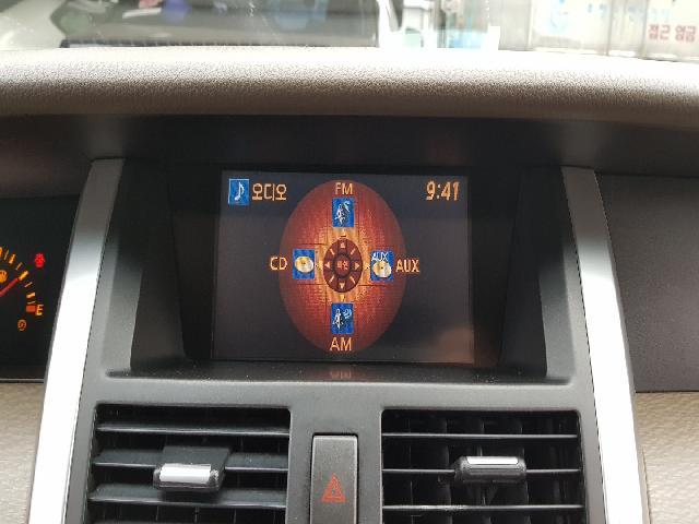지파츠 자동차 중고부품 5655052100 AV시스템,오디오