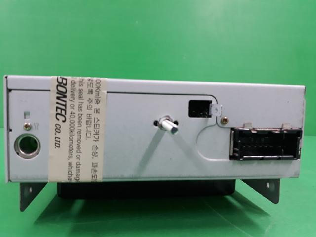 지파츠 자동차 중고부품 961204E000 AV시스템,오디오