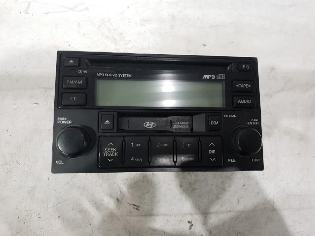 지파츠 자동차 중고부품 961802E700 AV시스템,오디오