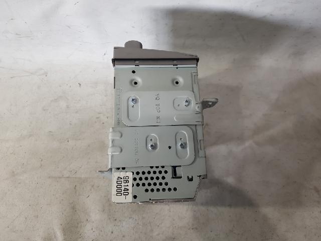 지파츠 자동차 중고부품 961404D000 AV시스템,오디오