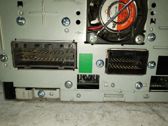 지파츠 자동차 중고부품 8965211153UAS AV시스템,오디오