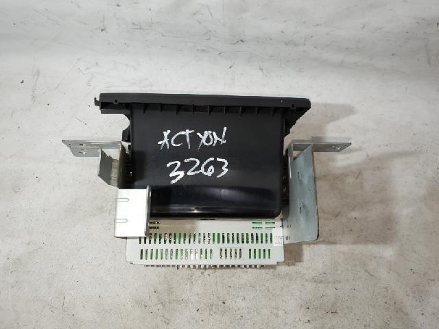 지파츠 자동차 중고부품 8910009000HCH AV시스템,오디오