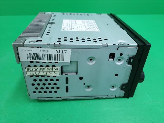 지파츠 자동차 중고부품 961802E000 AV시스템,오디오