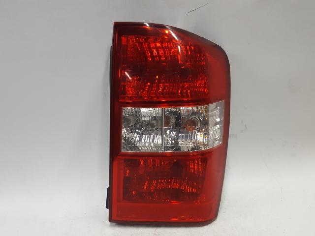 지파츠 자동차 중고부품 924024D100 컴비네이션램프,후미등,데루등