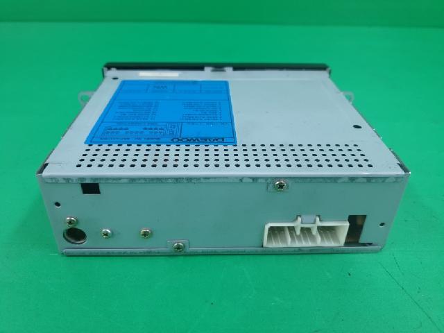 지파츠 자동차 중고부품 96518651 AV시스템,오디오