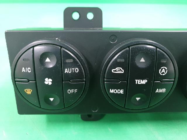 지파츠 자동차 중고부품 0K53B61190D 히터에어컨컨트롤스위치