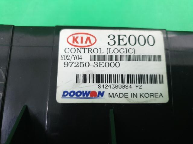 지파츠 자동차 중고부품 972503E000 히터에어컨컨트롤스위치