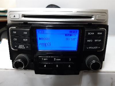 지파츠 자동차 중고부품 96180-3S000 AM4X AV시스템,오디오