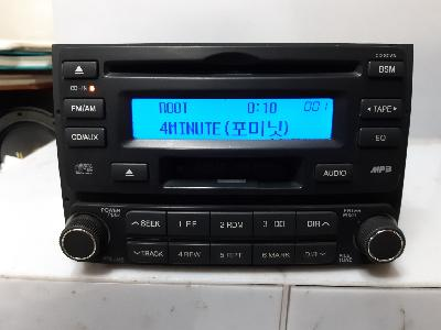 지파츠 자동차 중고부품 96180-2H000 9Y AV시스템,오디오