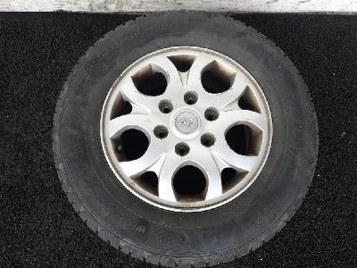 지파츠 자동차 중고부품  알미늄휠