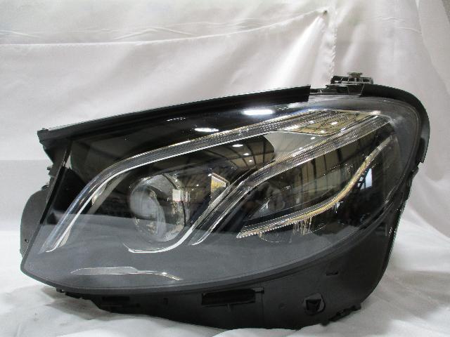 지파츠 자동차 중고부품 A2139067506KZ 헤드램프,전조등,헤드라이트