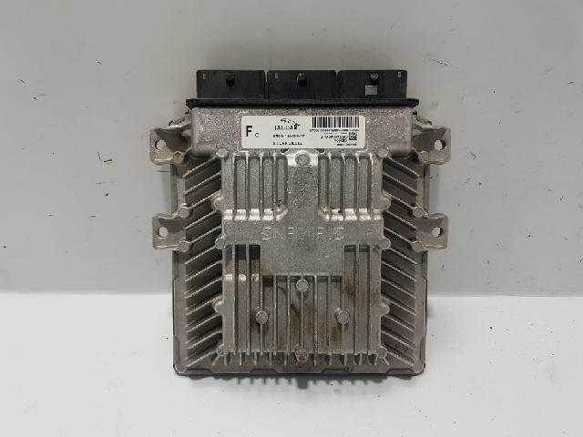 지파츠 자동차 중고부품 6R8Q12A650FC ECU,컴퓨터