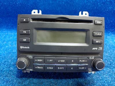 지파츠 자동차 중고부품 961602H600 AV시스템,오디오