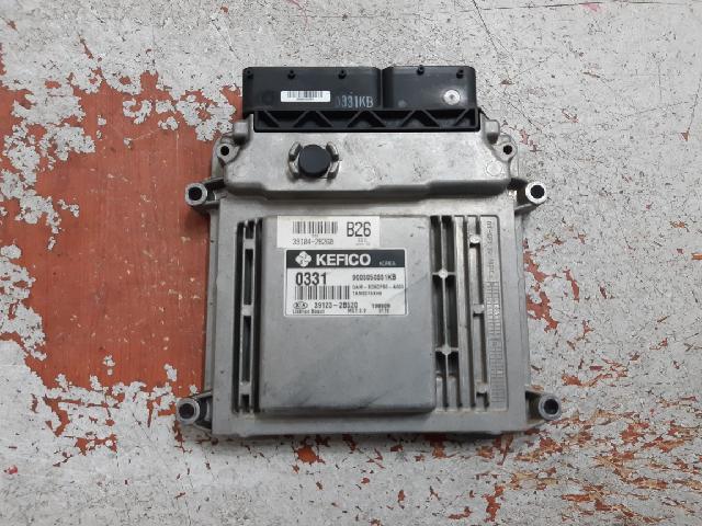 지파츠 자동차 중고부품 39123-2B520 ECU,컴퓨터