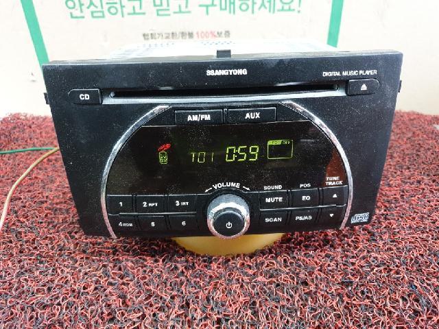 지파츠 자동차 중고부품 89100 08B10 AV시스템,오디오