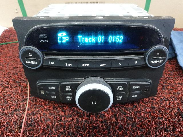 지파츠 자동차 중고부품 95 983 133 AV시스템,오디오