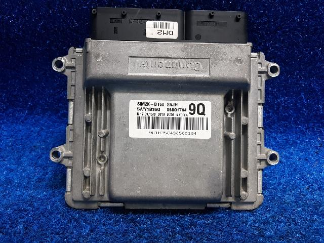 지파츠 자동차 중고부품 96801794 ECU,컴퓨터