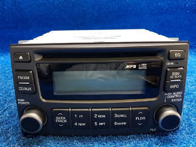지파츠 자동차 중고부품 961602G050 AV시스템,오디오