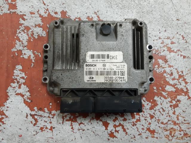 지파츠 자동차 중고부품 39100-27800 ECU,컴퓨터