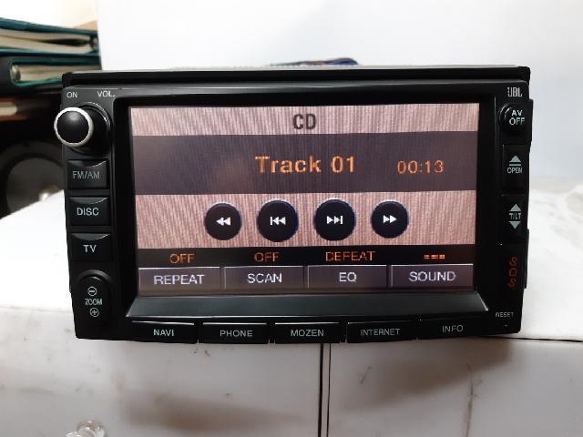 지파츠 자동차 중고부품 96510-3L500 AV시스템,오디오