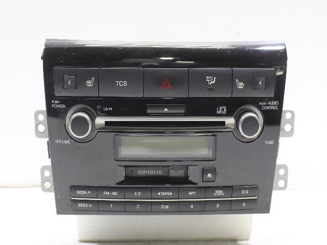에코오토 자동차 중고부품 961603F00099 AV시스템,오디오