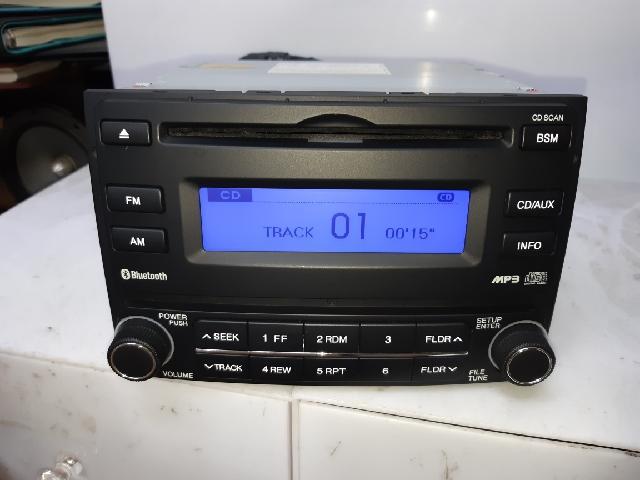 지파츠 자동차 중고부품 96160-2Q600 9P AV시스템,오디오