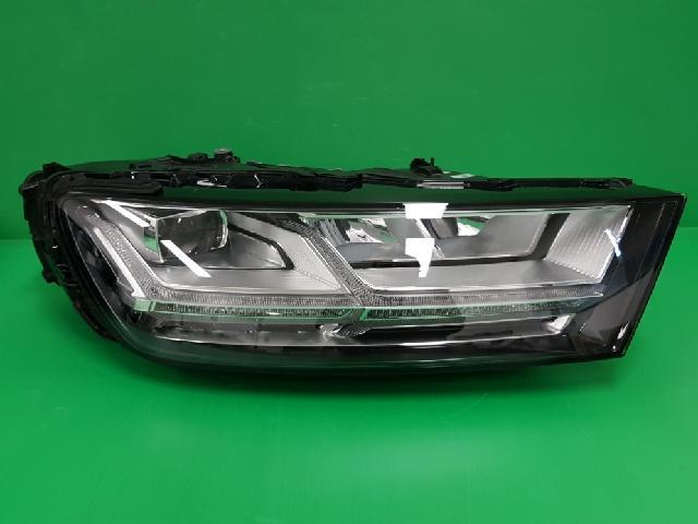지파츠 자동차 중고부품 4M0 941 034 헤드램프,전조등,헤드라이트