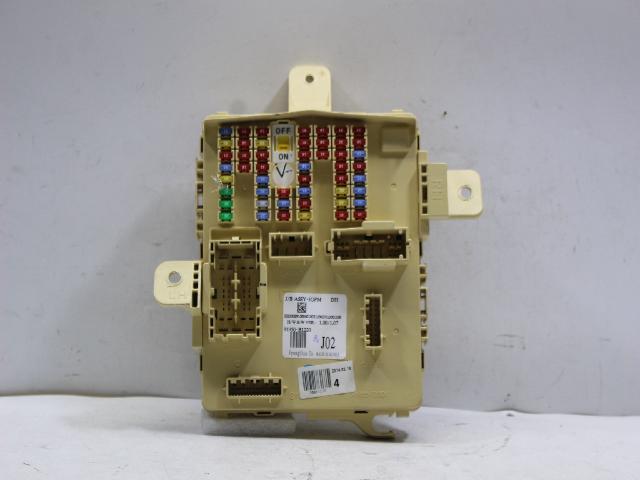 에코오토 자동차 중고부품 91950-B1220 퓨즈박스,실내