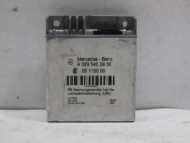 에코오토 자동차 중고부품 A0295452832 모듈(유닛)