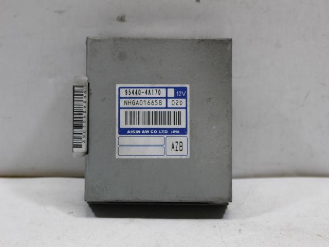 에코오토 자동차 중고부품 954404A170 TCU