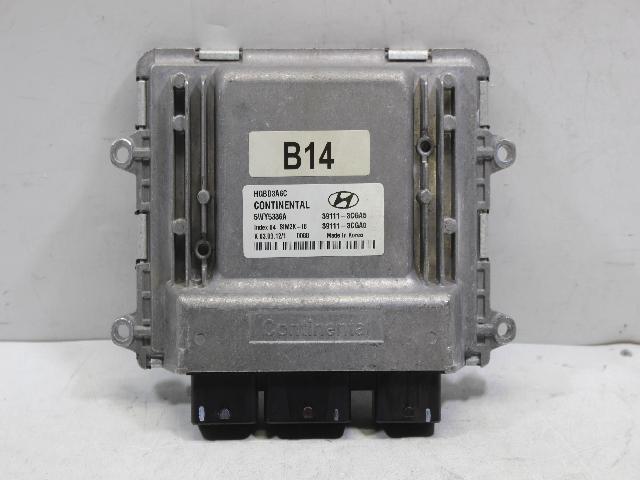 에코오토 자동차 중고부품 391113CGA5 ECU,컴퓨터