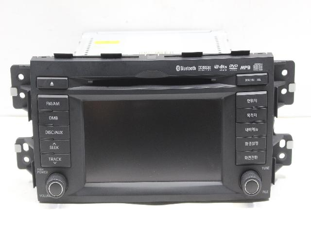 에코오토 자동차 중고부품 965602J400WK AV시스템,오디오