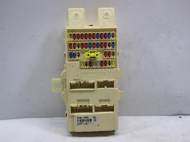 에코오토 자동차 중고부품 8215035020 퓨즈박스,실내