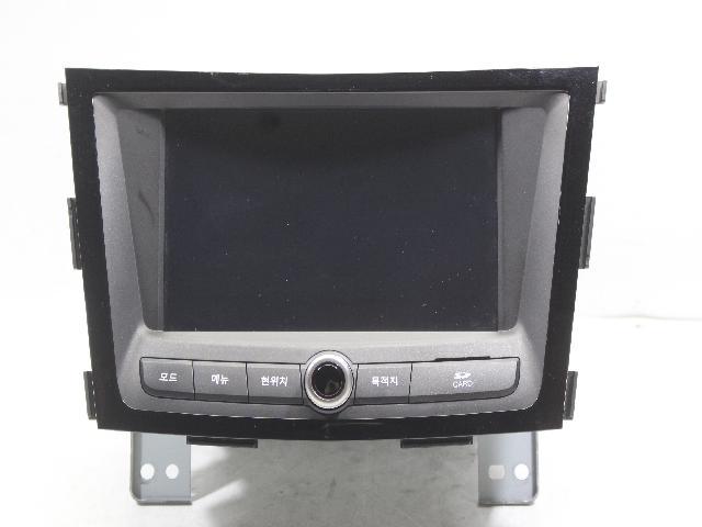 에코오토 자동차 중고부품 8920035000 AV시스템,오디오