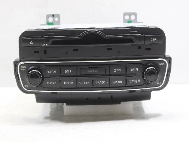 에코오토 자동차 중고부품 96560-E8050 AV시스템,오디오